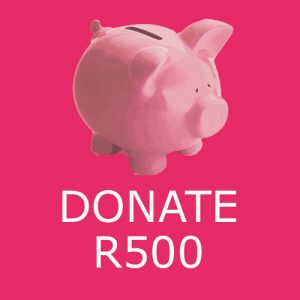 Donate R500